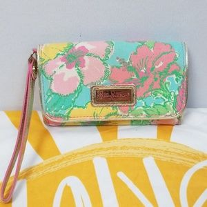 Lilly Pulitzer IT'S A KEEPER ID WRISTLE